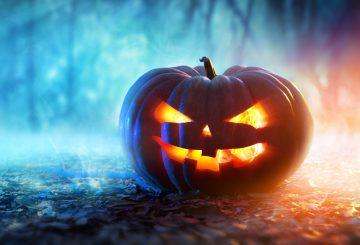 Vivez un Halloween envoûtant et terrifiant dans un parc !