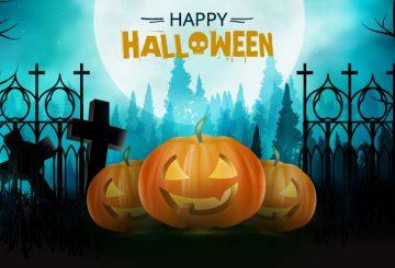 Que faire à Halloween avec ses enfants ?
