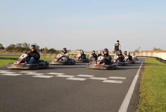 Nos conseils pour faire du karting