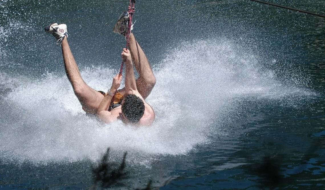Top 5 des activités à faire entre potes cet été !